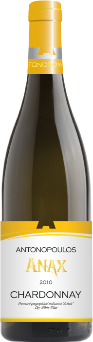 Anax Chardonnay  Antonopoulos Vineyards