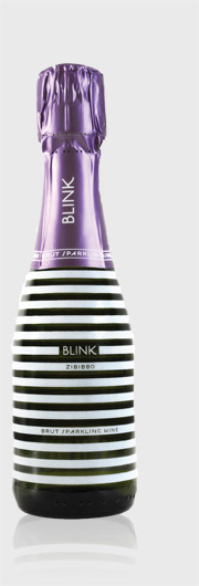 Blink Brut Sparkling Wine Blink Wines