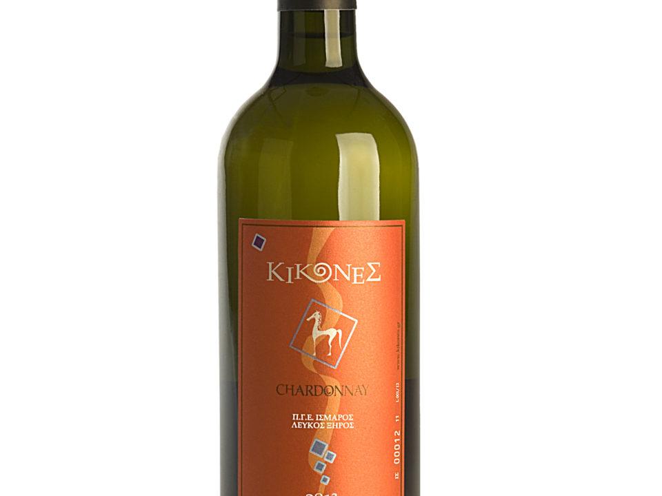 Kikones Chardonnay