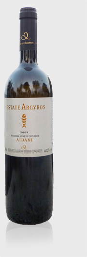 Aidani Estate Argyros