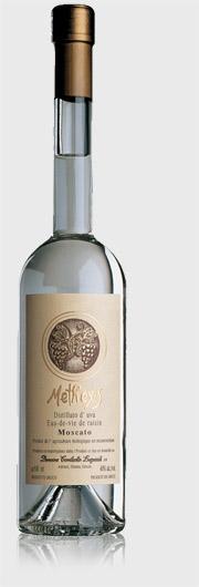 Moscato Methexis Domaine Kosta Lazaridi 40% ABV