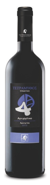 Agiorgitiko Tetramythos